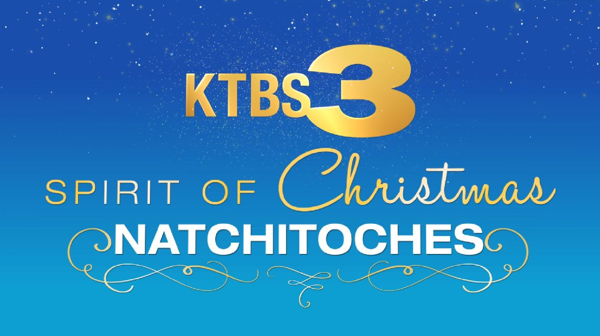 Spirit of Christmas in Natchitoches