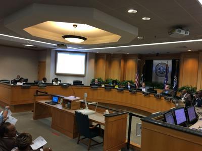 Shreveport City Council 6/11/2019