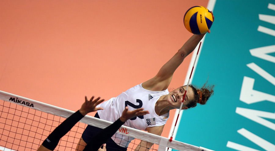 Volleyball Intercontinental Olympic Qualifier
