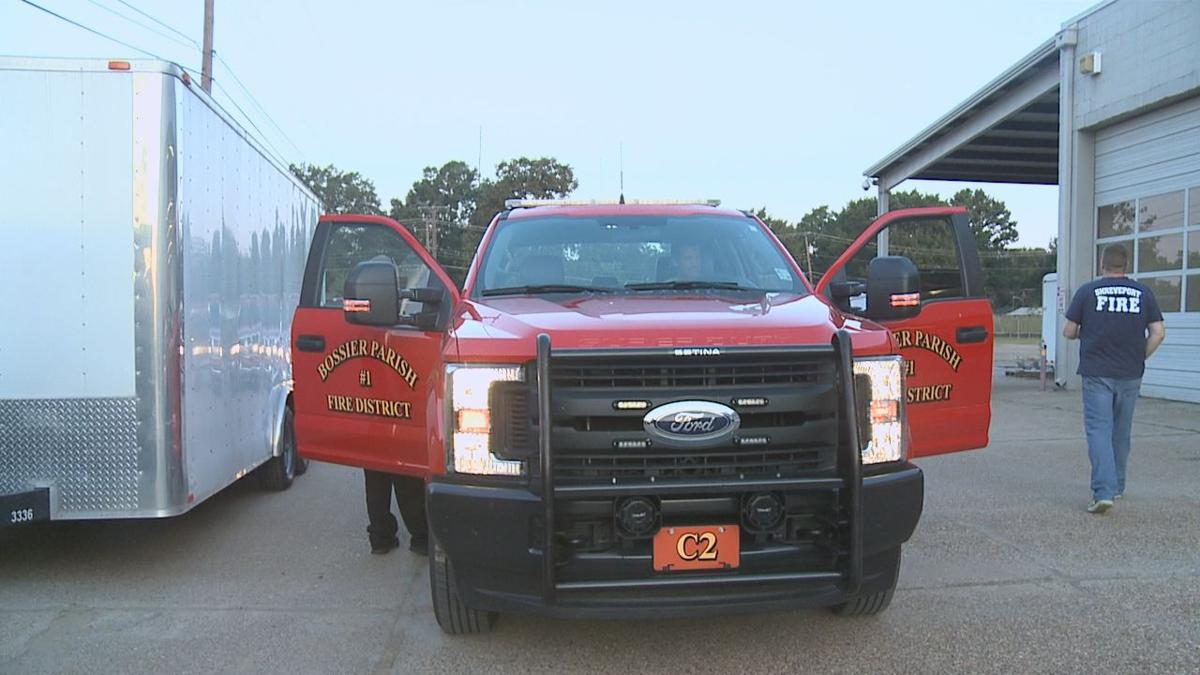 Shreveport bossier city firefighters join la urban search and rescue team in florida as irma sweeps through news ktbs com