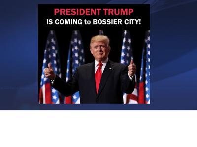 Trump to visit