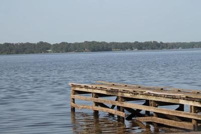 Lake Murvaul