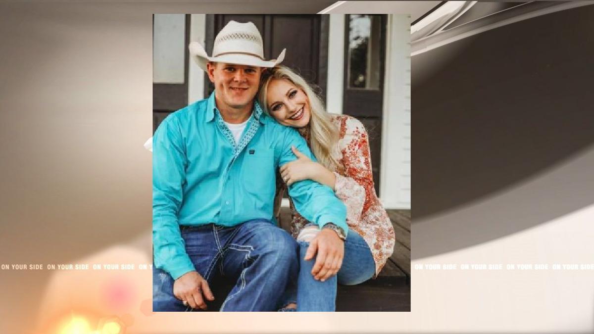 Wedding Helicopter Crash.Texas Newlyweds Pilot Killed In Helicopter Crash Hour After Wedding