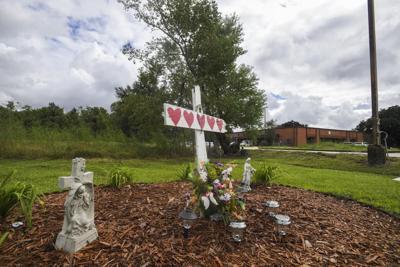 Lafayette plane crash
