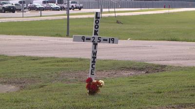 Family seeks to change roadway where East Texas man died
