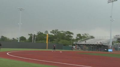 LHSAA changes baseball schedule due to severe weather