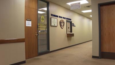 Police say crime rate trending down in Texarkana, Texas