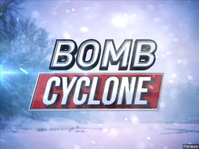 Bomb Cyclone threatens central U.S.