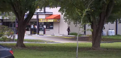 Mass shooting a graduation party in Florida leaves three dead