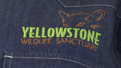 Mountain Khakis sponsors Yellowstone Wildlife Sanctuary with clothing