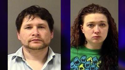 Two Accused of Drug Crimes Charged | News | kulr8 com