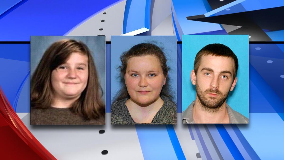 AMBER Alert issued for missing Anaconda girl