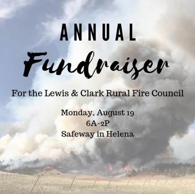 Lewis & Clark Rural Fire Council Fundraiser