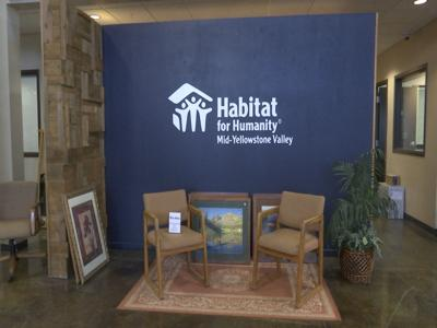 Habitat for Humanity Mid-Yellowstone Valley celebrates grand re-opening