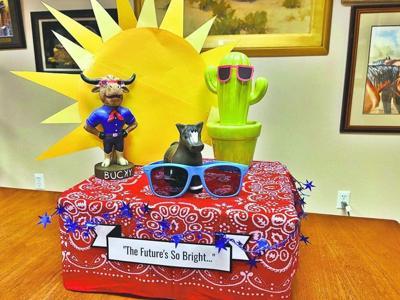 MSU Alumni Association hosts shoebox parade for 2020 virtual homecoming parade