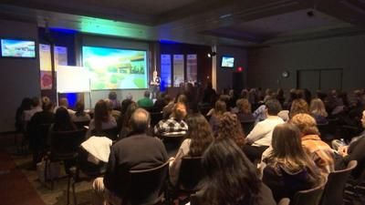 Billings Clinic hosted presentation regarding mental health crisis in Montana