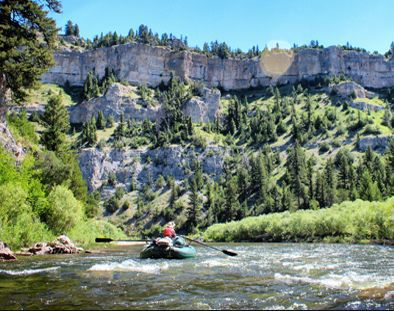 Applications being accepted for Smith River