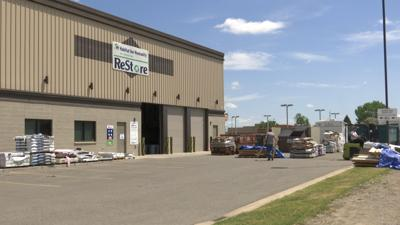 Habitat for Humanity's ReStore expected to have grand re-opening soon in Billings