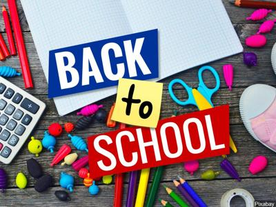 Parents, how much is 2019 back to school supplies costing you