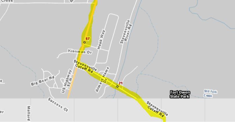 stevensville route.JPG
