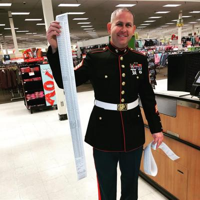 Yellowstone County Toys for Tots gets big donation