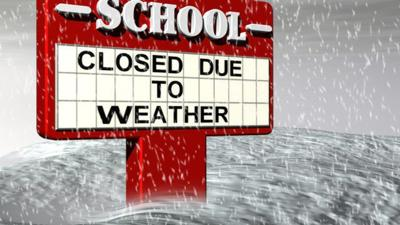 Browning Public Schools cancel class due to weather