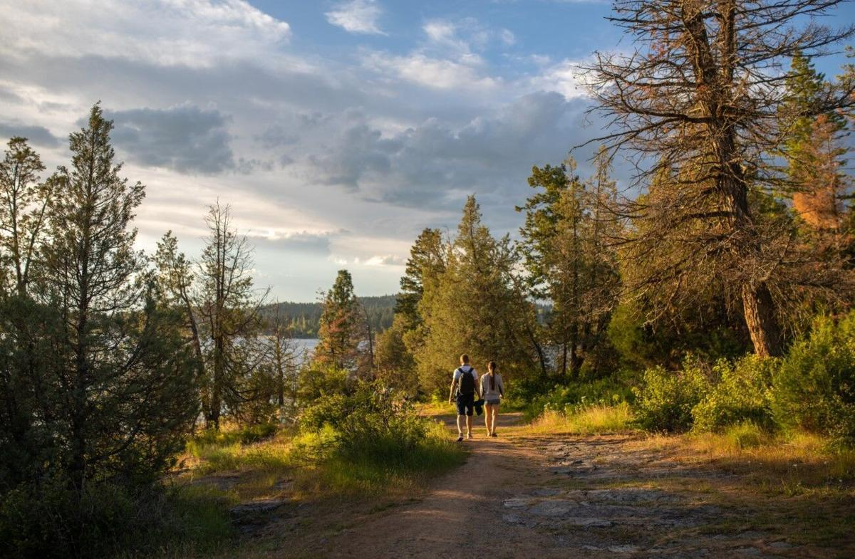 Montana Fish, Wildlife & Parks hosts hiking competition