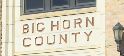 New charges in Big Horn County Jail escape