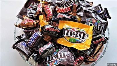 Sayre Orthodontics in Bozeman will take your leftover Halloween candy and donate it to active duty Montana Troops