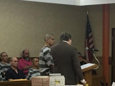 Hardin man pleads not guilty in frying pan homicide