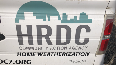 HRDC can help you pay your energy bills this winter