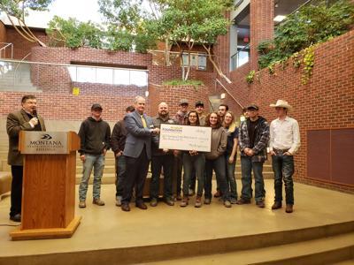 'Jacket Giving Day banks big bucks for MSUB