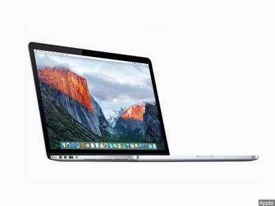 Apple issues voluntary recall of 15-inch MacBook Pro. sold between September 2015 and February 2017