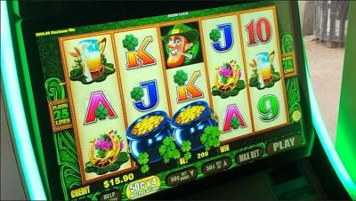 City Council looking to regulate casinos