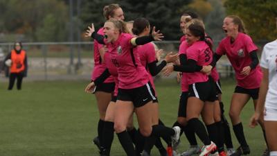 MSUB Women's Soccer