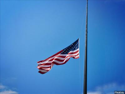 Governor orders Montana flags at half-staff for Stevens