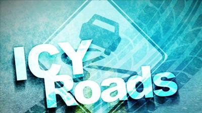 Billings Police, Montana Highway Patrol warning drivers of icy roads