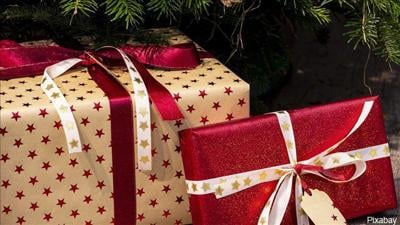 Spreading holiday cheer through Gifts With A Lift