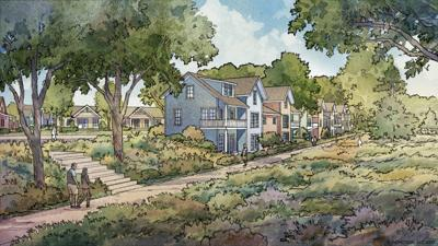31 unit affordable housing neighborhood approved by the Bozeman City Commission