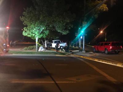 Fatal crash 6th Ave at 31st St