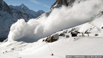 Kalispell man killed in avalanche