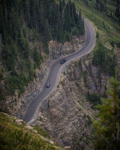 Courtesy: Facebook, Glacier National Park