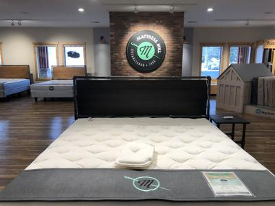 Bozeman Business Boom: Why a local mattress store is having a record year during the pandemic