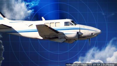 Reports of Plane Crash in Roosevelt Co.