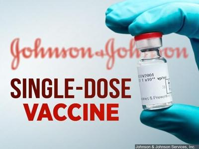 How will the Johnson & Johnson vaccine change vaccine roll out in Washington