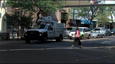Pedestrian vs. Vehicle Accidents