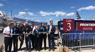Glacier Park International Airport adapts to increased flights