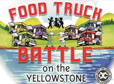 First annual Food Truck Battles held at MetraPark