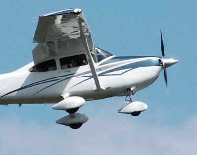 Cessna Pilot Wings