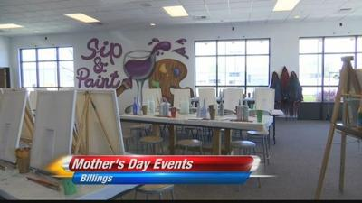 Mother's Day events happening in Billings